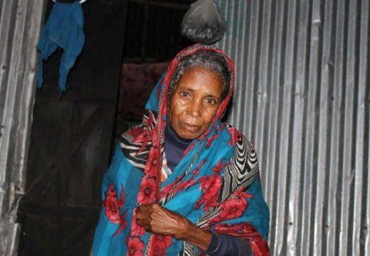 যোদ্ধা-বীরাঙ্গনা নূরজাহান বেগম