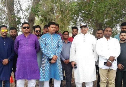 আমিরাতে ৫২ বাংলা টিভি T10 ক্রিকেট টুর্ণামেন্ট