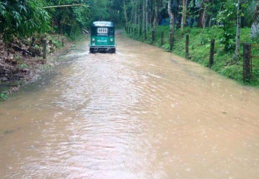 ভালোবাসা: বড়দেশ গ্রামবাসী