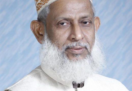 ইসলামিক ফাউন্ডেশনকে পারিবারিক প্রতিষ্ঠানে পরিণত করেছেন ডিজি শামীম মো. আফজাল!