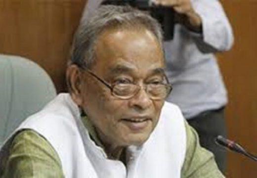 'বর্তমান সরকার প্রবাসী বান্ধব' বলেছেন সাবেক স্বরাষ্ট্রমন্ত্রী
