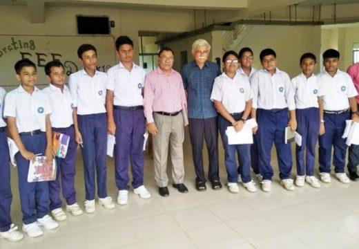 বঙ্গবন্ধু বাংলাদেশের শিরোনাম: ড.জাফর ইকবাল