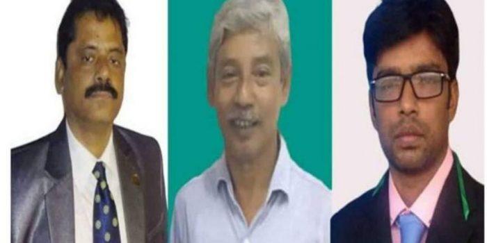 রিভার বাংলা নদী সভা'র কিশোরগঞ্জ জেলা কমিটি গঠিত