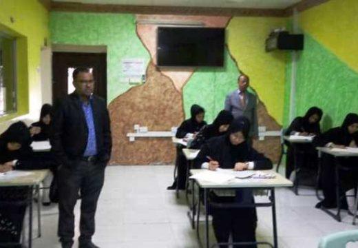 আমিরাতের বাংলাদেশি দুটি স্কুলে এসএসসি পরীক্ষা শুরু