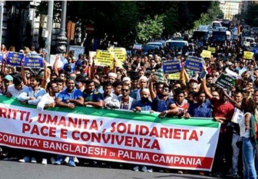 ইতালিতে সরকারি গেজেট প্রকাশ, অবৈধ অনেকেই বঞ্চিত হবে নতুন আইনে