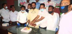 'আলোকিত ৯৫ মাদারীপুর' এর প্রতিষ্ঠা বার্ষিকী ২০২০ উদযাপন