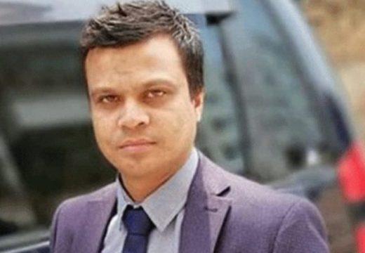 ডিজিটাল নিরাপত্তা আইনে গ্রেফতার হওয়া সাংবাদিক সুশান্তের জামিন