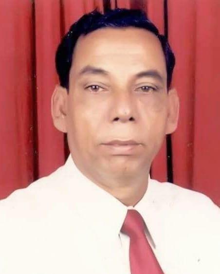 কুলাউড়ার প্রবীন আ.লীগ নেতা ছনু মেম্বারের ইন্তেকাল