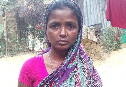 হবিগঞ্জের বানিয়াচংয়ে হিন্দু নারীকে সমাজচ্যুত করে রেখেছেন গ্রাম্য মাতব্বর