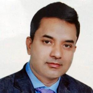 Muhammed Enam Uddin