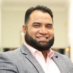 Forhad Hussain Tipu