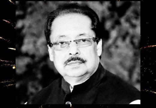 করোনায় আক্রান্ত এমপি মাহমুদ উস সামাদ চৌধুরীর মৃত্যু