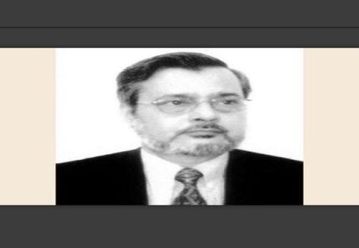 ডাক বিভাগের সাবেক মহাপরিচালক সাবেক কূটনীতিক রম্য লেখক আতাউর রহমান আর নেই, দাফন সম্পন্ন